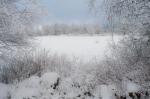 Snömoln