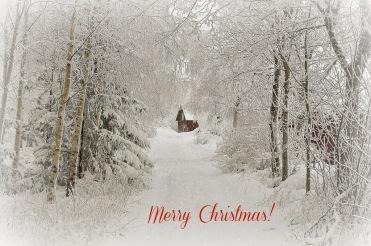 God Jul Tomten