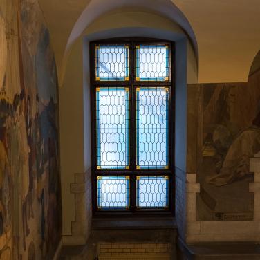 Fönster II