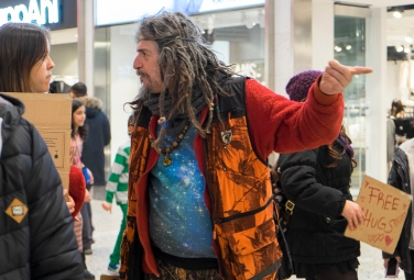 Hippie Hippie Hurra