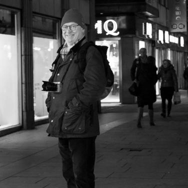 Kameramannen