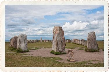 Stone-len