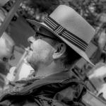 Mannen med Hatt