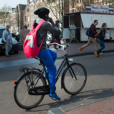 Cyklistphonist