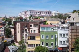 Nostra Casa view