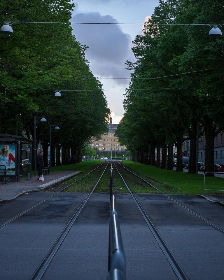 Älvsborgsgatan